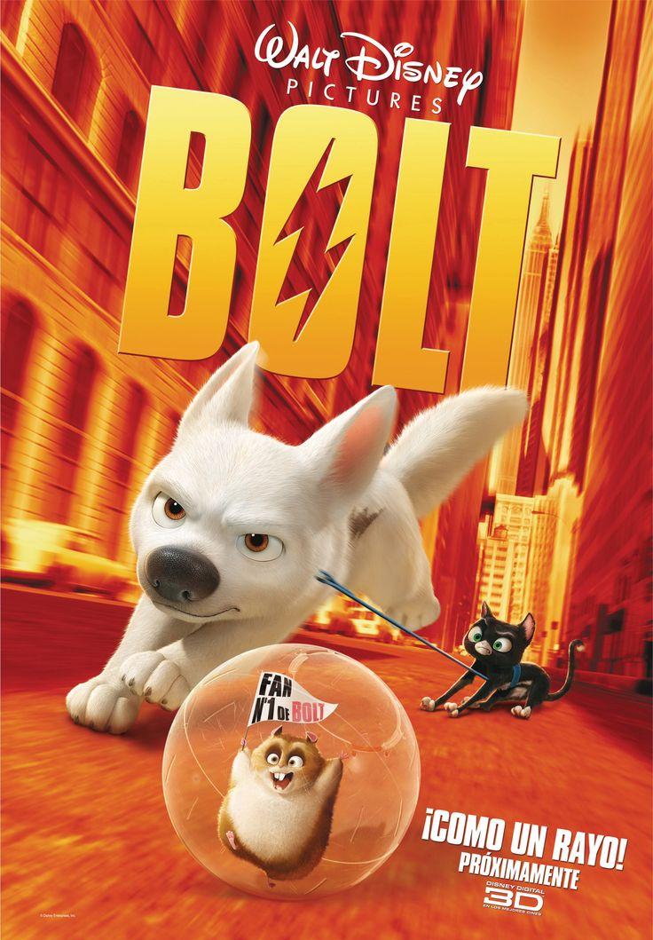 2008 / Bolt