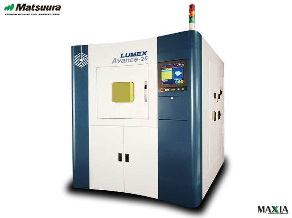 3D- PRINT BY JOJO POST: Mitsubishi to sell 3D metal printers in North America.