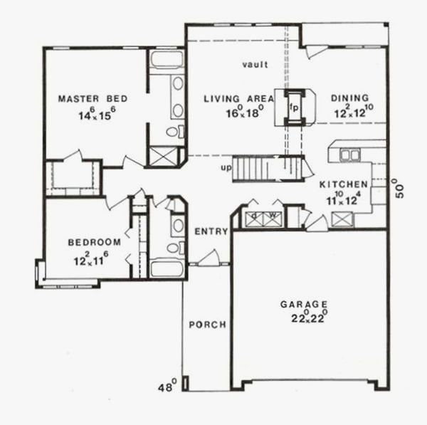 Handicap Accessible Homes Floor Plans Beautiful Handicap