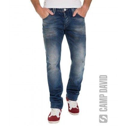 5-Pocket-Jeans von Camp David