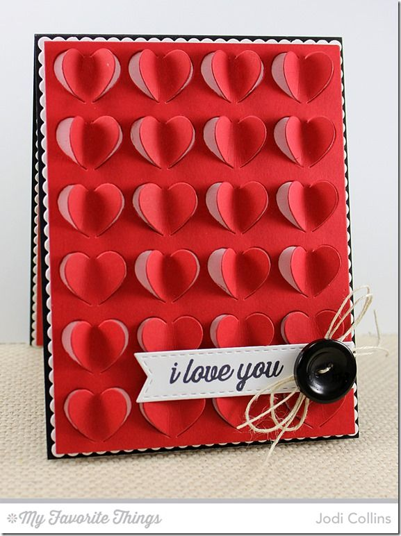 187 best MFT Valentine's Day Cards & Gifts images on Pinterest ...