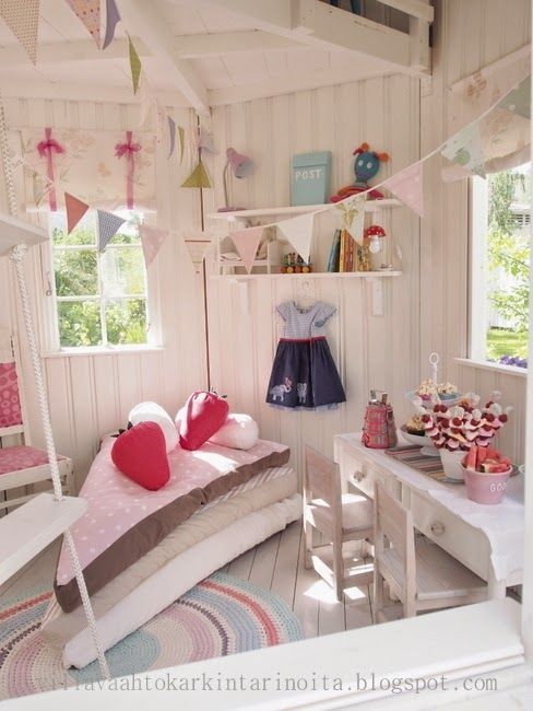 Villa Foam Karkki stories: Wool Cotton candy