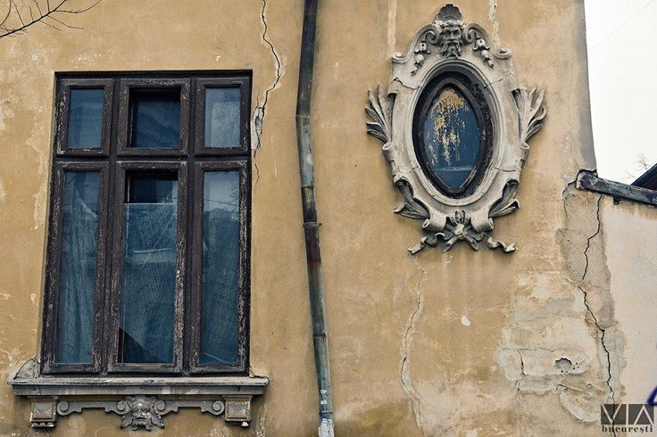 O imagine de pe fosta Stradelă Mântuleasa, azi Pictor Romano. Centrul Bucureștilor lui Mircea Eliade.