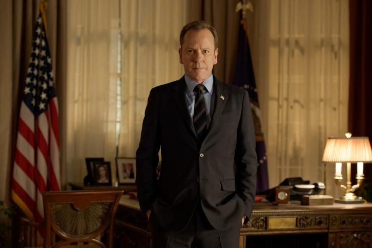 Designated Survivor - Episode 1.07 - The Traitor - Full Set of Promotional Photos & Press Release