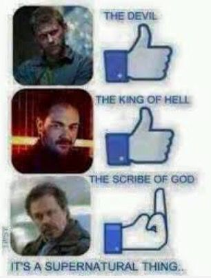 For real though Metatron can go die in a hole