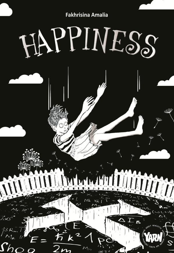 Happiness by Fakhrisina Amalia Rovieq. Published on 24th of August 2015.