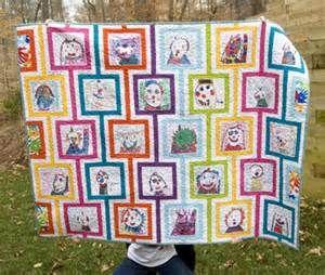 74 best Kids quilts classroom project images on Pinterest | Baby ... : classroom quilt ideas - Adamdwight.com