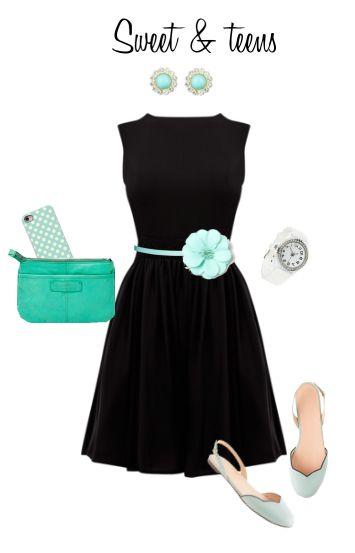 Little black dress: One dress. Five decades of great fashion | Momaha Blogs