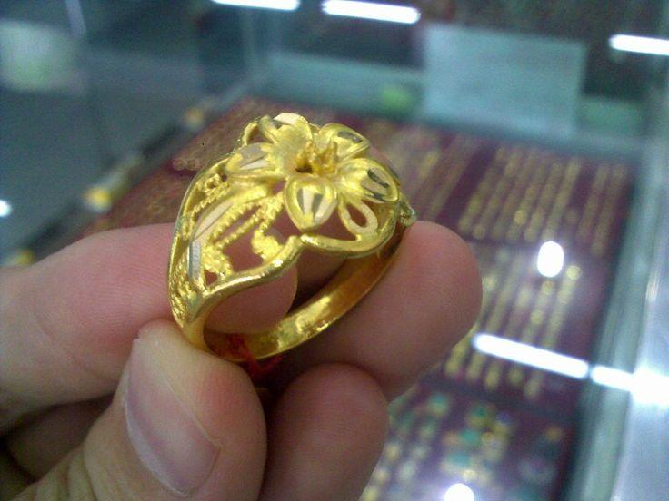 Cek Harga Emas Perhiasan 23 Karat untuk Tujuan Investasi
