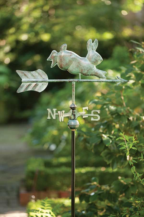 Some people say this is a weathervane....but you & I know it is a secret code directing all good children to the Festival of Fireflies!!! Google Search