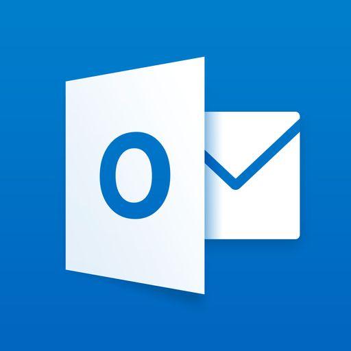Microsoft Outlook app icon Calendar app, Whats on my