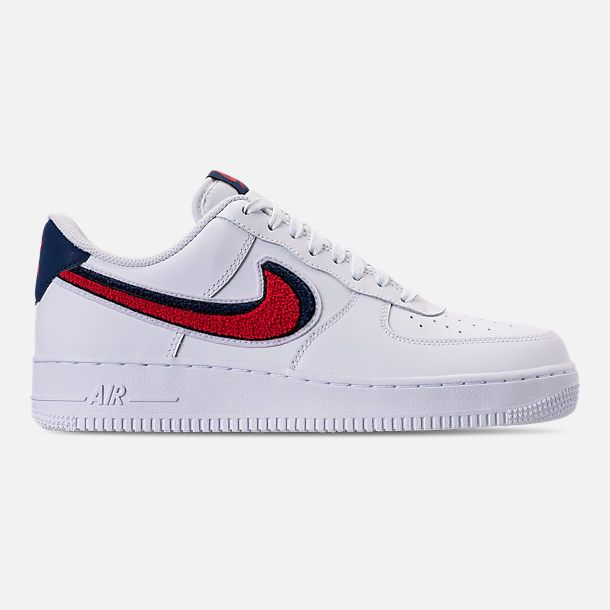 Nike Men's NBA Air Force 1 '07 LV8 Casual Shoes | Products