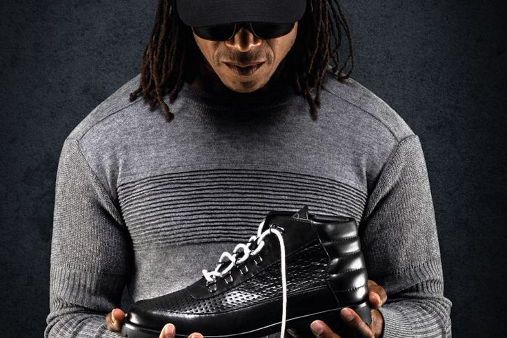 Edgar Davids | Fashion & Lifestyle - SelectSpecs.com
