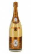 Louis Roederer Cristal Brut 2004, I want to try this on my anniversary!