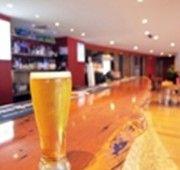 Brisbane Restaurants   CBD Café Bar   Rydges South Bank Hotel in Brisbane