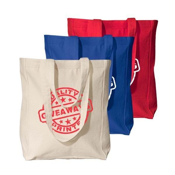 Liberty Bags Susan Canvas Tote (Q506965)