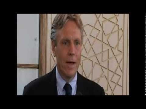 US Professor Dr. Jeffrey Lang – How i embraced islam? | Islam - My Choice