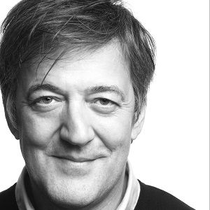 Video: Stephen Fry reflects on travelling to some of the world's most homophobic countries