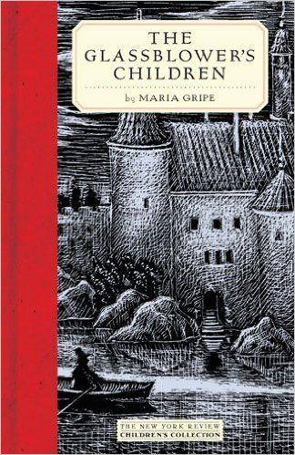 The Glassblower's Children: Maria Gripe, Harald Gripe: 9781590177280: Amazon.com: Books
