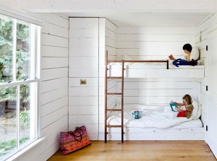 Kinderzimmer einrichten tolle Ideen zum Thema