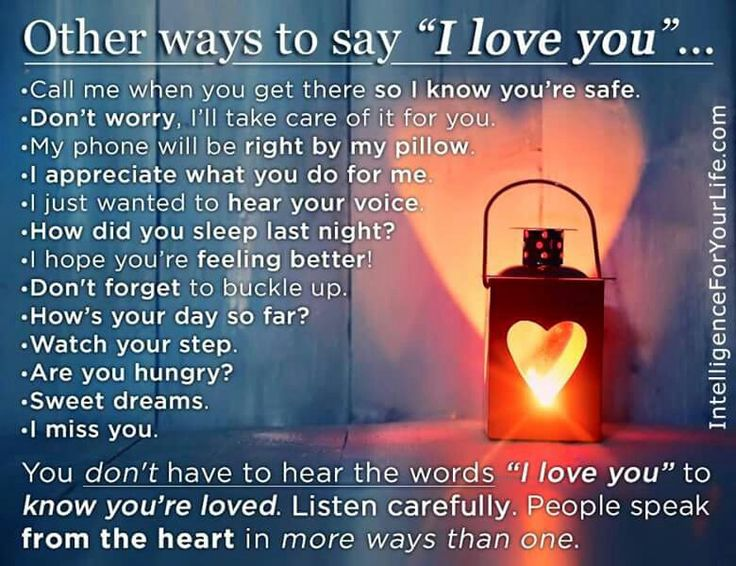 I Love You Quotes When I Say More: Pin By Lesley Hutton On Beautiful Words