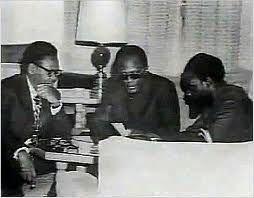 HUKALILILE (Don't cry for me Angola): Jonas Savimbi - Biografia
