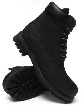Buy SCUFF-PROOF 6-INCH PREMIUM BOOTS Men's Footwear from Timberland. Find Timberland fashions & more at DrJays.com