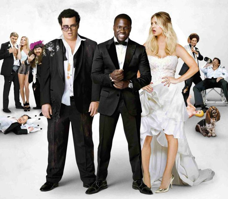 Top 10 Tricks and Tips from The Wedding Ringer