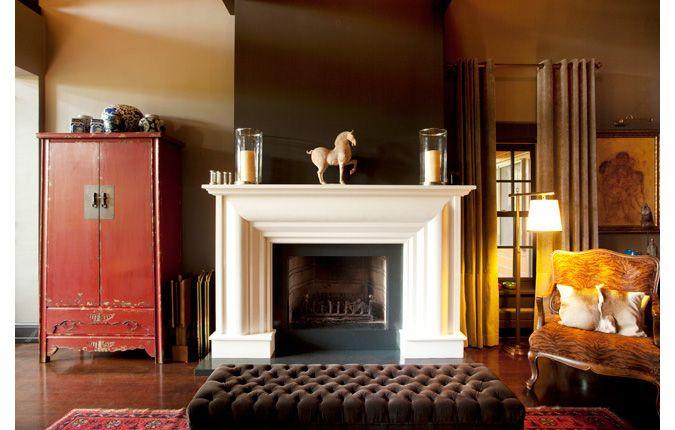 Serra Kaslowski#home#design#decoration