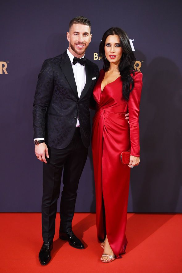 Mariage de Sergio Ramos : le madrilène humilie Cristiano Ronaldo