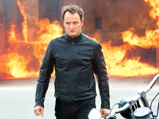 Jason Clarke and the reinvention of the Terminator's John Connor