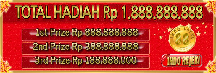 Indo Lotto88 | Hasil Lotere Indo Rejeki | Hasil IL88 TOTO | Hasil IL88 4D