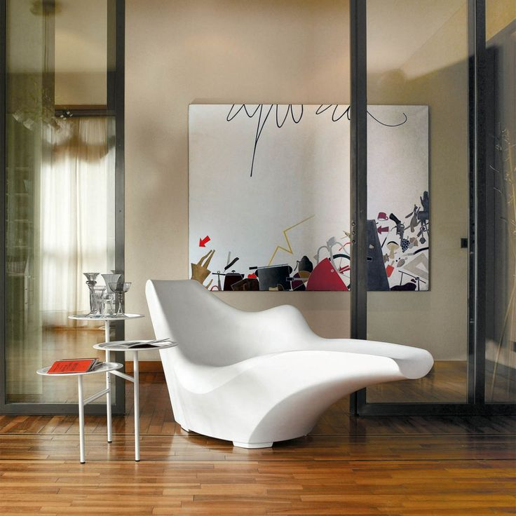 102 best Armchairs \ Chaises Longues images on Pinterest Chaise - design esstisch marmor tokujin yoshioka