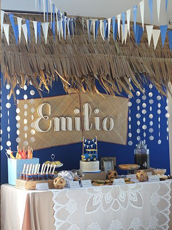 Ideas For Pulling Off A Pinoy Theme Party Filipino