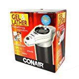 Conair HGL1 Combination Hot Gel/Lather Machine, Black