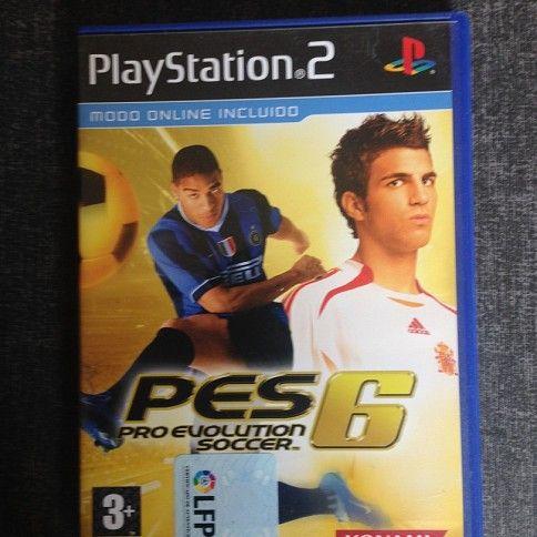 pro evolution soccer 2006 download