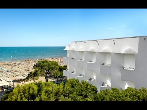 Bellavista - Hotel Lignano Sabbiadoro - fronte mare