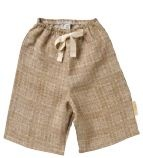 Cool easy breeze eco certified linen pants.  Available at www.mybabypeanut.com
