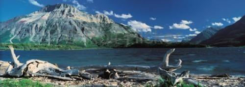 Photo:  Waterton Lakes National Park Photo