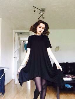 IM SORRY I JUST RLLY LOVE DODIE