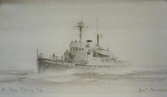 Hr.Ms. Pieter Florisz (1939)