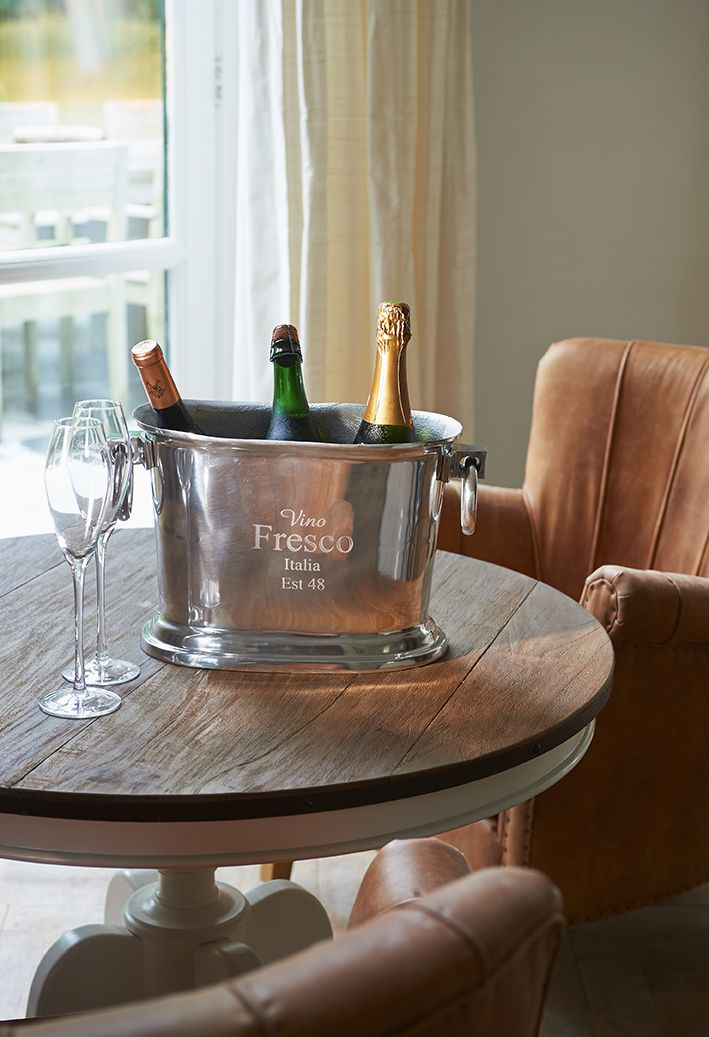 Vino Fresco Wine Cooler - Rivièra Maison