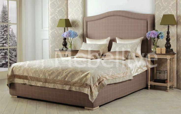 двуспальные кровати в Минске - КТ25