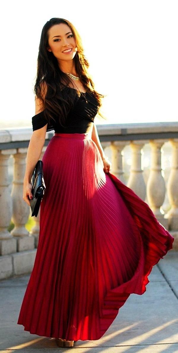 Check out!! 10 Gorgeous Outfits To Wear On Valentines Day!
