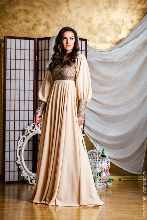 Купить платье как у богини
