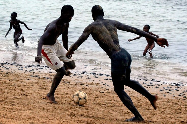 things to do in capecoast , soccer, Ghana