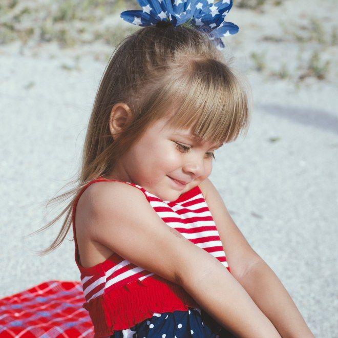 Für Jungs & Mädchen: Die 30 schönsten Kinderfrisuren