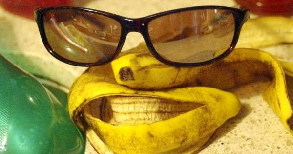 Chrom, Edelstahl und Silber lassen sich mit der Schale ebenfalls sehr gut polieren.  Zum Vertreiben von Blattläusen verteile klein geschnittene Bananenschalen um die betroffenen Pflanzen. Als Dünger: In Wasser geben und regelmäßig wechseln, außerdem mit Wasser bedeckt halten
