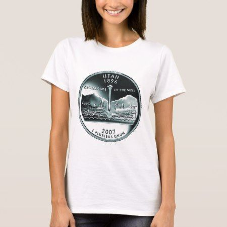 coin - image T-Shirt - click/tap to personalize and buy