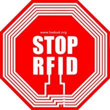 Radio-frequency identification - Wikipedia, the free encyclopedia